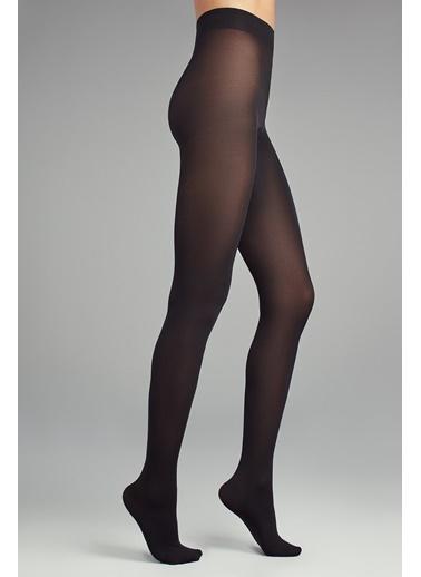 Penti Opak 50 Külotlu Çorap Siyah